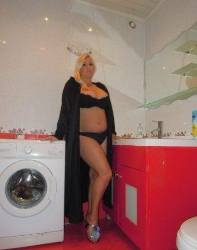 Проститутка Глория